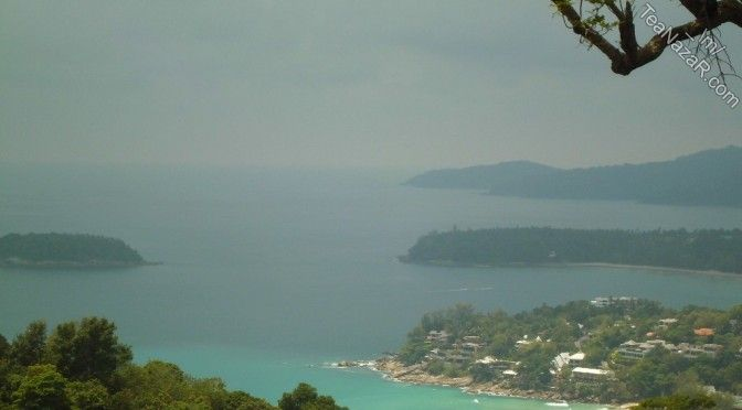 My take on Phuket~